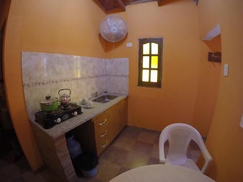 酒店图片: Aqui Me Quedo, San Pedro de Colalao
