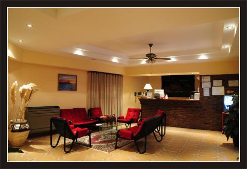 Fotos de l'hotel: Hotel Ozieri, San Antonio Oeste