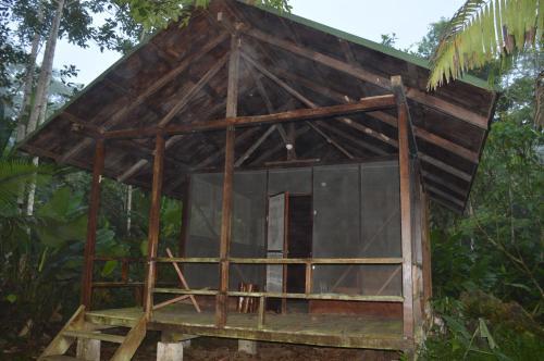 Hotel Pictures: Cabaña Amazon Rain Yasuní GuintoTour, Puerto Francisco de Orellana