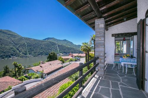 Hotel Pictures: Vico Lake View, Morcote