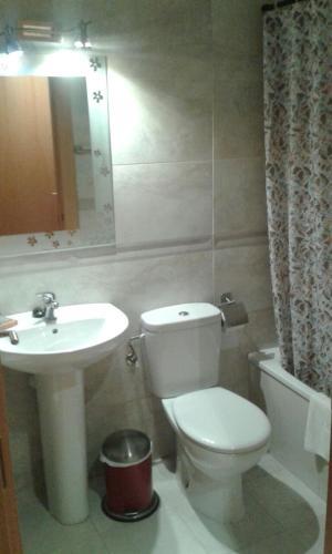 Hotel Pictures: La Casa de Chaime, Biescas