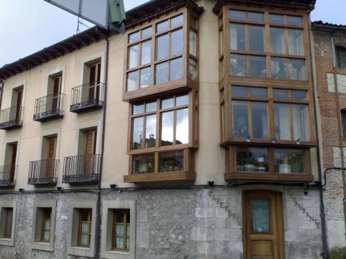 Hotel Pictures: , Cuéllar