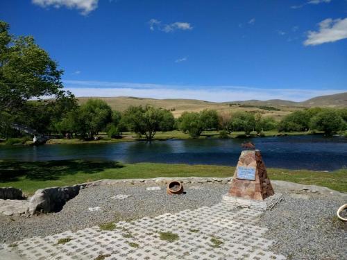 Фотографии отеля: Brisas Del Chimehuin, Junín de los Andes
