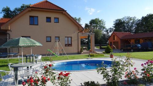 Hotel Pictures: , Štěpánovice