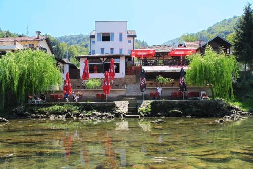 Fotos del hotel: Motel Alibi, Banja Luka
