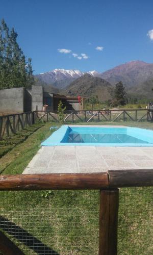 Fotos del hotel: Postales de Montaña, Los Árboles