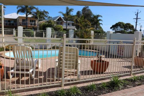 Hotellbilder: Merimbula Beach Apartments, Merimbula