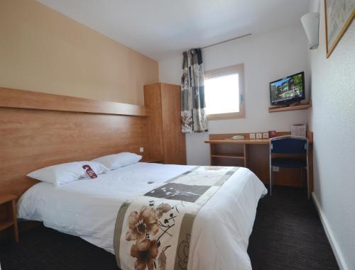 Hotel Pictures: Best Hotel Montpellier Millénaire, Montpellier