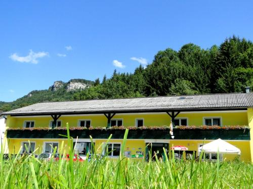 Hotellikuvia: , Frankenfels