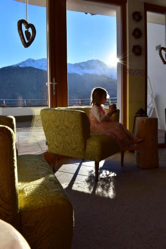 Fotos do Hotel: Apart Hotel Neier, Ladis
