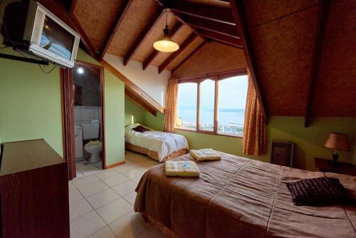 Hotelfoto's: Mirador del Beagle Homestay, Ushuaia