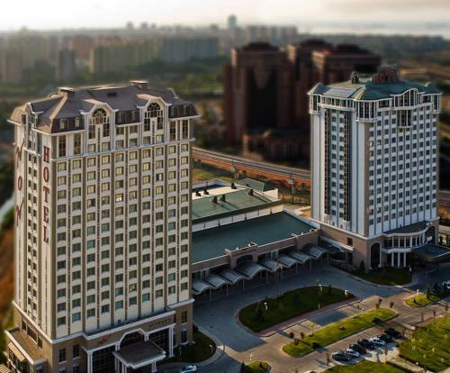 Wow Airport Hotel Istanbul Turkei