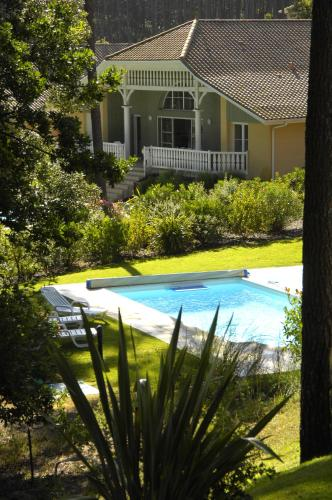 Hotel Pictures: Estivel - Atlantic Green, Lacanau-Océan