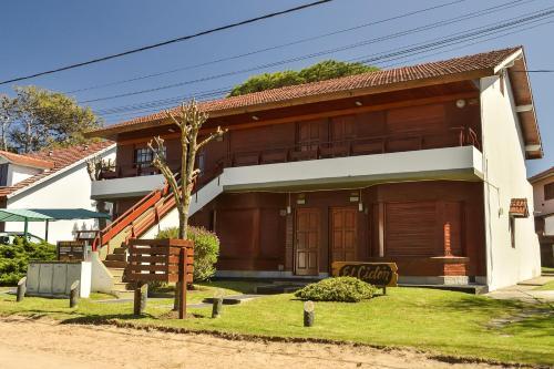 Hotelbilleder: El Ciclon, Villa Gesell