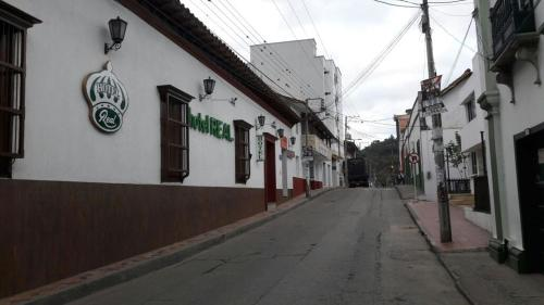Hotel Pictures: Hotel Real, Ocaña