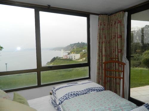 Hotel Pictures: Departamento El Canelo, Horcon
