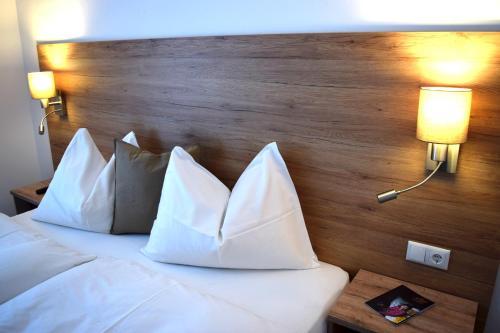 Hotellbilder: Hotel Kronenhirsch, Russbach am Pass Gschütt