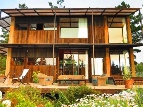 Hotel Pictures: Casa Kleinbos, Pichilemu