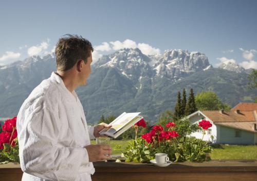 Hotelbilleder: Straganzhof, Iselsberg