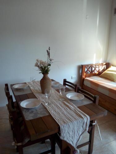 酒店图片: El Castaño de Dalí, Villa General Belgrano