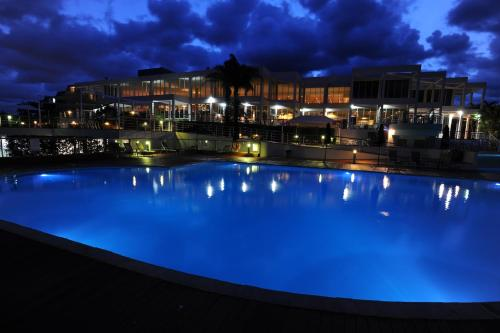 Hotelbilder: Absolute Beachfront Opal Cove Resort, Coffs Harbour