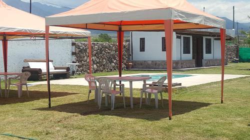 ホテル写真: Portales de Cacheuta, Las Compuertas