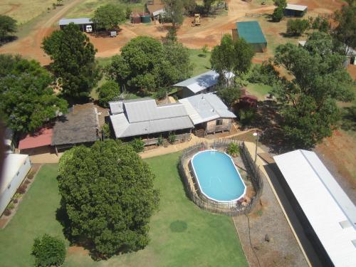Fotografie hotelů: Myella Farm Stay, Baralaba