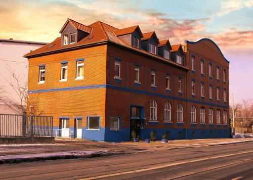 Hotel Pictures: BS Hotel, Braunschweig