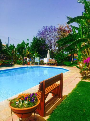 Hotel Pictures: Bay View Hotel Apartments, Polis Chrysochous
