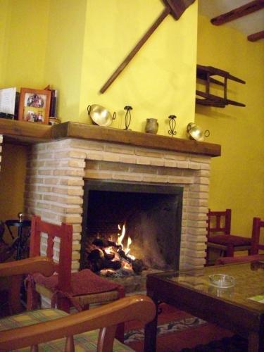 Hotel Pictures: , Villanueva de la Jara