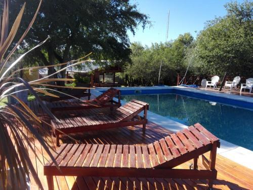 Foto Hotel: , San Javier