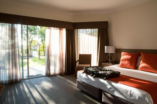 Φωτογραφίες: Best Western Plus Hunter Gateway, Maitland