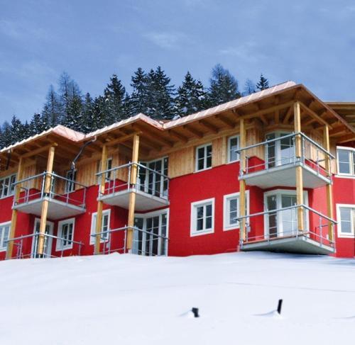 Fotos de l'hotel: Villa Carla, Dienten am Hochkönig