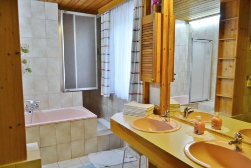 Photos de l'hôtel: Ferienhaus Steidl, Walchsee