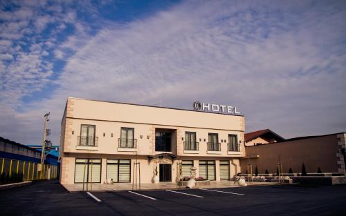 Fotos del hotel: Hotel Bakarni Lonac, Brčko