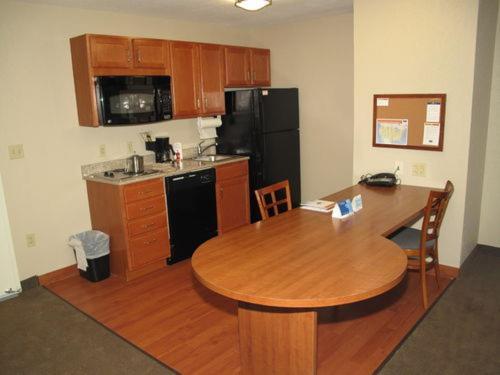 Candlewood Suites Elgin – Northwest Chicago Review