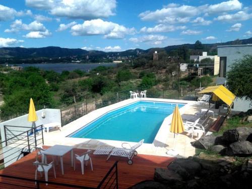 Hotel Pictures: Refugio Playa Perelli, Villa Carlos Paz
