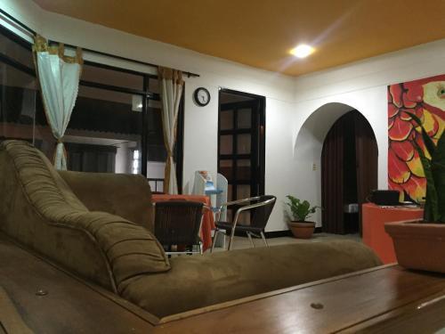 Hotel Pictures: Bananas Hostel, Santa Rosa de Cabal