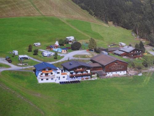 Fotos do Hotel: Oberhasenberghof, Taxenbach