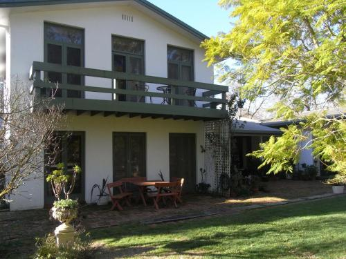 Hotellbilder: The Pelican Bed and Breakfast, Wangaratta