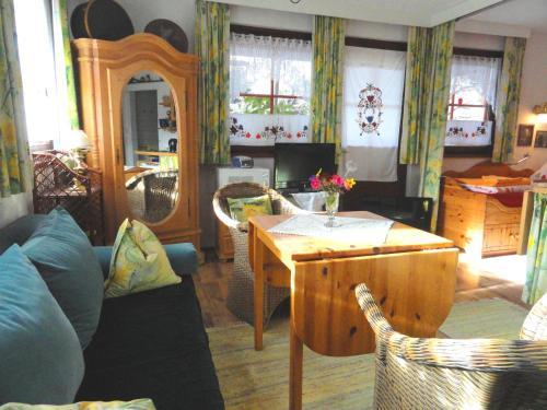Hotellikuvia: Apartments Krista, Seeboden