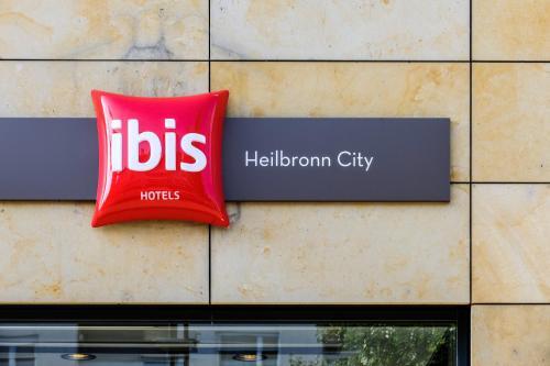 Hotel Pictures: ibis Heilbronn City, Heilbronn