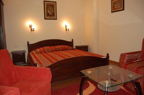 Fotografie hotelů: Hotel Rai, Tryavna