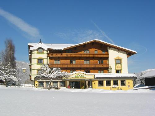 Фотографии отеля: Hotel Neuwirt, Brandenberg