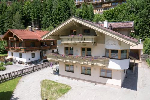 Hotelfoto's: Appartementhaus Karin, Viehhofen
