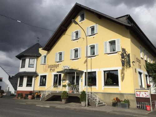 Hotel Pictures: , Fernthal