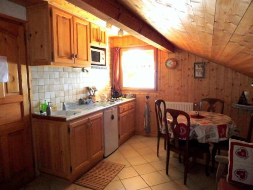 Hotel Pictures: Chambres d'hôtes les Terrasses de Varme, Sallanches