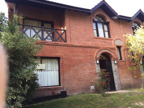 Zdjęcia hotelu: Duplex Cariló, Carilo