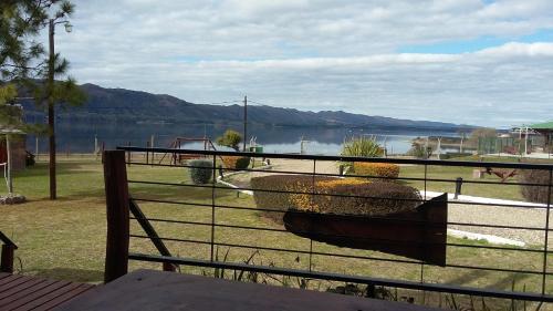 Fotos del hotel: Complejo Solar del Lago, Potrero de Garay