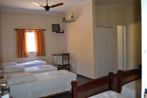 Hotel Pictures: Hotel Porto Feliz, Poços de Caldas
